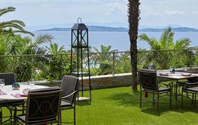 Eagles Resort
