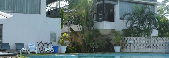 The O Hotel & SPA Goa