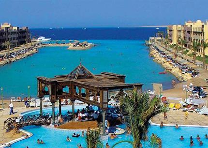 Sunny Days Resort Spa & Aqua Park (ex. El Palacio)