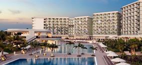 Hotel Meliá Internacional