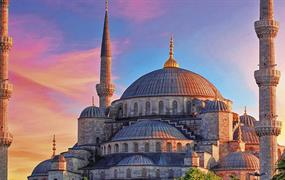 Istanbul - podívej se, ochutnej a dotkni se