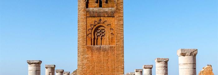 Maroko - královská města (de luxe)