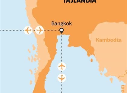 Exotika Light - Thajsko spobytem na ostrově Phuket