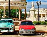 Kuba - karibské perly
