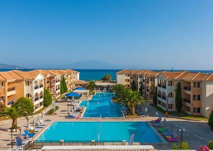 Alykanas Village Resort