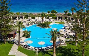 Sheraton Hotel Rodos