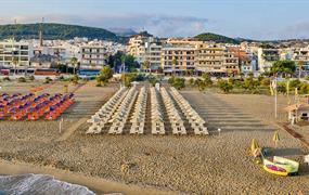Kyma Suites Beach