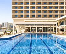 Hotel Hilton Garden Inn Ras Al Khaimah