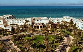 Ulysse Djerba Thalasso & Spa (ex Two Ulysse Djerba Resort & Thalasso)