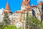Rumunsko - po stopách hraběte Drákuly