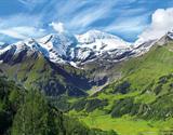 V alpském stylu
