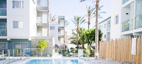 Bristol Sunset Beach Apartments