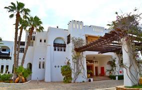 Odysse resort & Thalasso