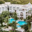 Madinat Al Bahr Business & Spa Hotel *****
