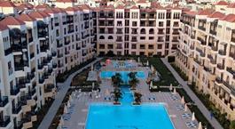 Gravity hotel & Aqua Park (ex. Samra Bay)