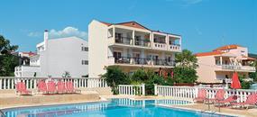 Aparthotel Limenaria Beach