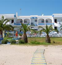 Hotel Kordistos