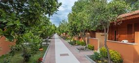 Hotel Özlem Garden