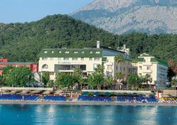 Hotel L´Ancora Beach