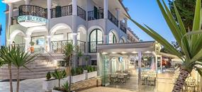 Aparthotel Denise Beach