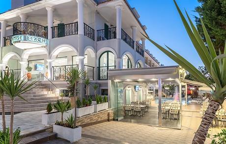 Hotel Denise Beach