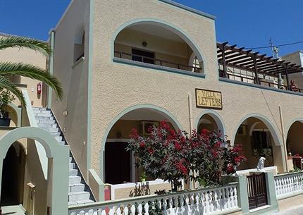 Apartmánový dům Villa Lefteris