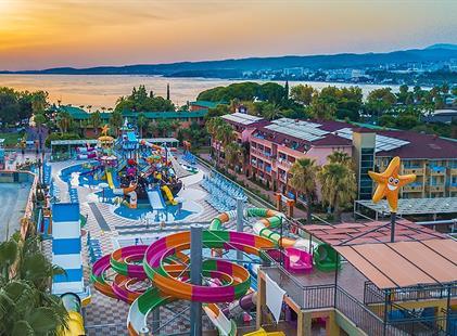 Hotel Club Lonicera World