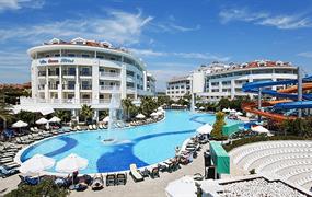 Hotel Alba Queen