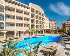 Hotel Siena Palace ****
