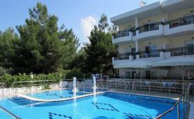 Aparthotel Sirines