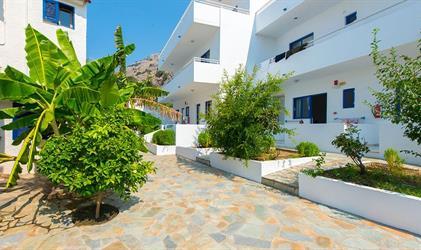 Aparthotel Palm Bay