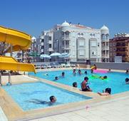 Hotel Emir Fosse Beach
