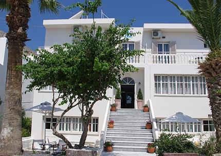 Hotel Kamari Blu