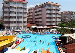 Hotel Kahya