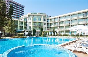 Hotel Avliga Beach