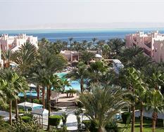 Hotel Le Pacha Resort ****