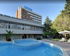 Hotel Tishina **