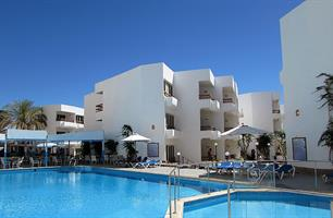 Hotel Marlin Inn Beach Resort