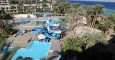 Hotel Regina Swiss Inn Resort