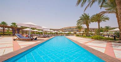 Hotel Pharaoh Azur Resort (ex Sonesta Pharaoh Beach)