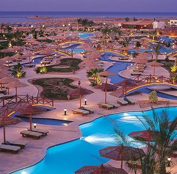 Hotel Hurghada Long Beach Resort
