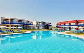 Hotel All Senses Nautica Blue Exclusive Resort & Spa