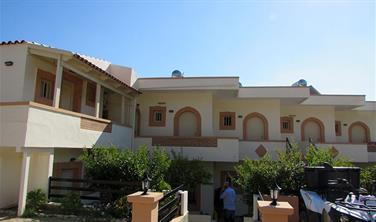 Aparthotel Electra II