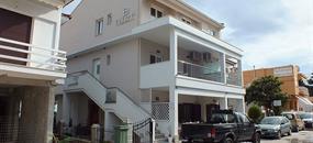 Apartmánový dům Estian Deluxe