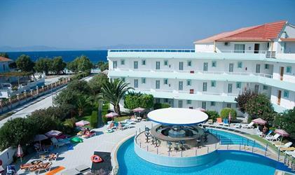 Hotel Bay Side Katsaras
