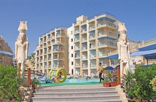 Sphinx Hurghada Aqua Park Beach Resort