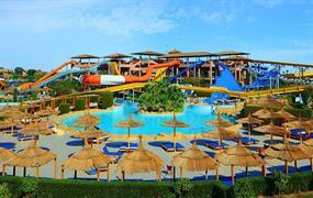 Hotel Pickalbatros Jungle Park