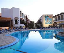 Hotel MinaMark Resort & Spa