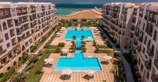 Hotel Samra Bay