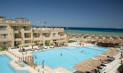 Hotel Imperial Shams Abu Soma